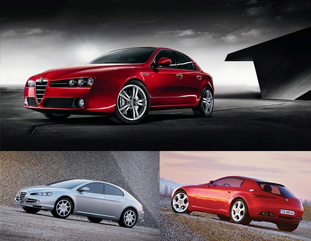 """""""Мотор"""" спросил шеф-дизайнера VW о том, почему все машины становятся похожими. Фото 9"""