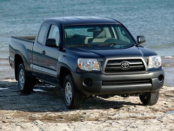Toyota отремонтирует в США 700 тысяч автомобилей