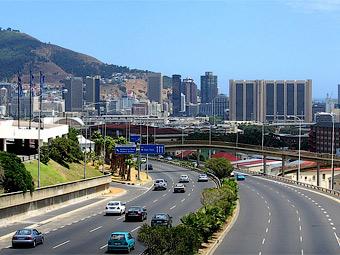 В Южной Африке наградили самого порядочного водителя