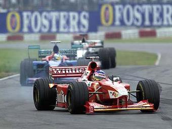 В Формуле-1 появится Гран-при Аргентины