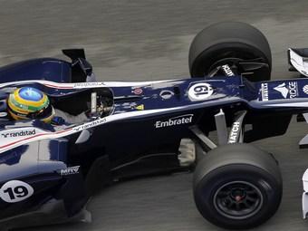 FIA решила избавить Формулу-1 от ступенчатых носов