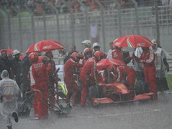 В Малайзии отказались от идеи ночного Гран-при