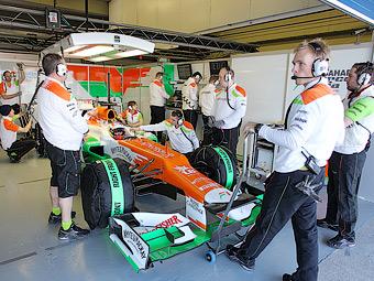 Команды Формулы-1 попросили FIA проконтролировать их расходы