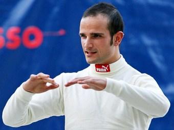 Лиуцци продолжит карьеру в кузовных гонках