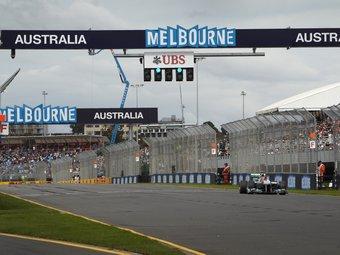 В Австралии задумались о чередовании гонок в Мельбурне и Сиднее