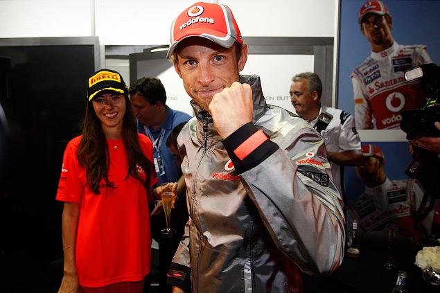 В Австралии стартовал новый сезон Формулы-1. Фото 10