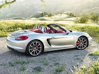 Volkswagen поможет Porsche собирать спорткары Boxster