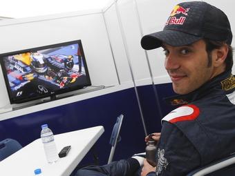 Сокращенная запись Гран-при Австралии обогнала по рейтингу прямой эфир