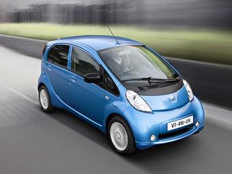 Первой моделью GM и Peugeot станет микролитражка для Южной Америки