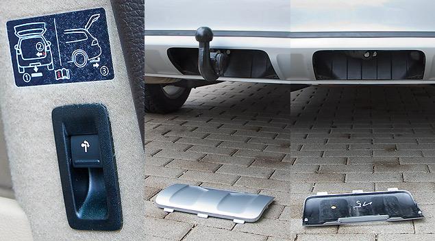 Тестируем новый Volkswagen Alltrack. Фото 1