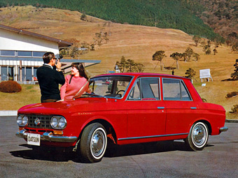 Выпуск автомобилей Datsun в России начнется в 2014 году