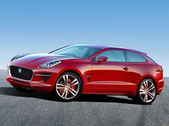 Jaguar не будет выпускать внедорожник