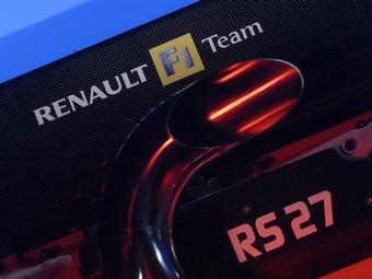 """FIA не согласилась с доводами """"Мерседеса"""" о нарушении регламента со стороны Renault"""