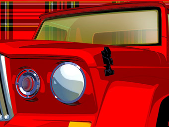 Jeep проведет в пустыне премьеру шести концепт-каров