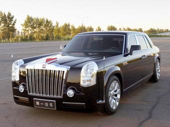 Китай сократит число чиновничьих автомобилей