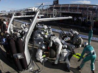 Пять команд Формулы-1 отказались подписывать новый Договор согласия