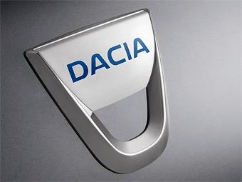 Ультрабюджетная Dacia будет стоить 5000 евро