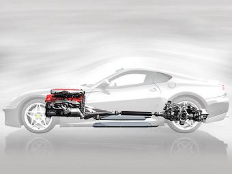 Глава Ferrari подтвердил появление гибридных суперкаров