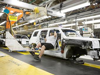 Fiat потратит на завод в Петербурге 32 миллиарда рублей