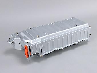 BMW и Toyota усовершенствуют литий-ионные батареи