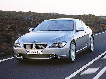 Компания BMW отозвала в России 15 тысяч автомобилей