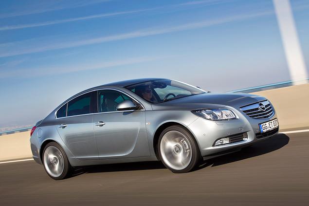 Раскручиваем две турбины дизельной Opel Insignia. Фото 4