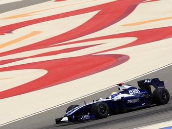 FIA отменит Гран-при Бахрейна через две недели