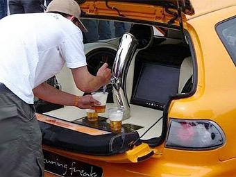 Депутаты Госдумы задумались об изменении наказания для пьяных водителей