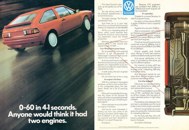 История автомобиля, который едва не выиграл Pikes Peak. Фото 1
