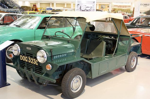 История автомобиля, который едва не выиграл Pikes Peak. Фото 11
