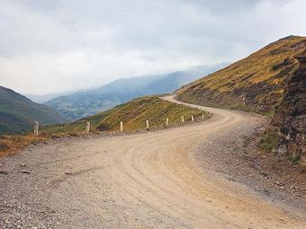 В Северной Осетии появится первая платная дорога