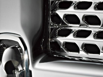 Концерн Chrysler намекнул на новый пикап Ram