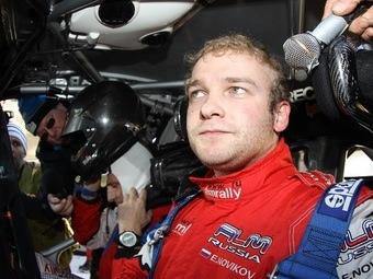 Евгений Новиков поборется за подиум на этапе WRC в Португалии
