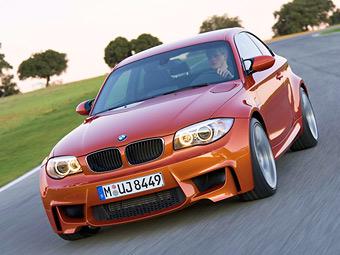 """Компания BMW прекратила принимать заказы на самую мощную """"копейку"""""""