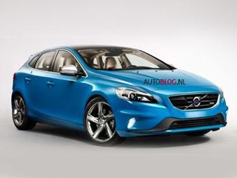 Пятидверный хэтчбек Volvo получит спорт-пакет R-Design
