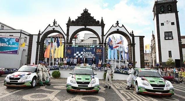 """""""Мотор"""" расспросил главу Skoda Motorsport о том, почему """"Шкода"""" вдруг осталась без соперников. Фото 3"""