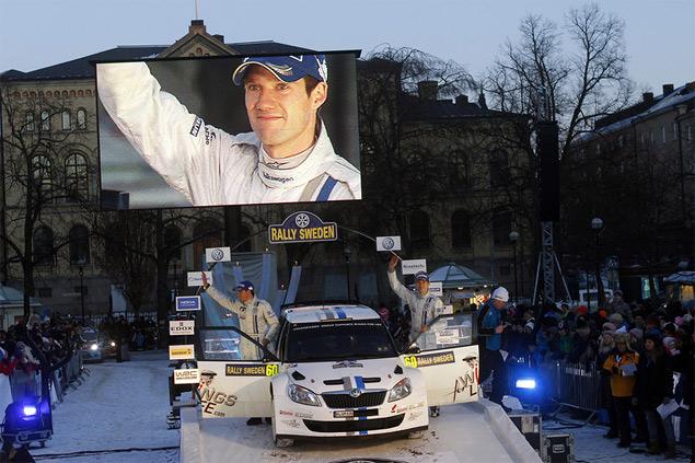 """""""Мотор"""" расспросил главу Skoda Motorsport о том, почему """"Шкода"""" вдруг осталась без соперников. Фото 4"""