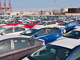 В России появится еще один продавец подержанных машин