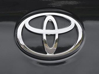 Toyota разработает для новых моделей три глобальные платформы