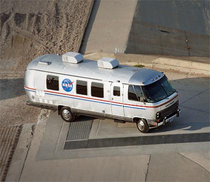 Какой транспорт возил Юрия Гагарина. Фото 2