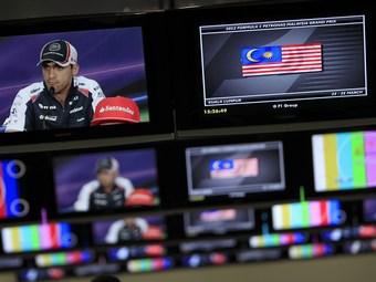 Оппозиция Бахрейна призвала телеканалы не показывать гонку Формулы-1