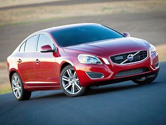 К лету Volvo обновит пять моделей