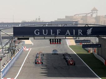 Экклстоун назвал единственно возможную причину отмены гонки в Бахрейне