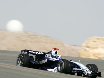 Бывший глава британской контрразведки вступился за Гран-при Бахрейна