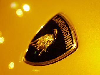 Глава Lamborghini подтвердил появление внедорожника