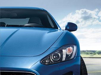 За два года Maserati выпустит три новые модели