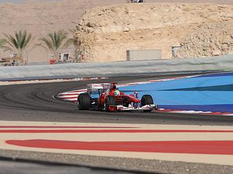 FIA отказалась отменять Гран-при Бахрейна