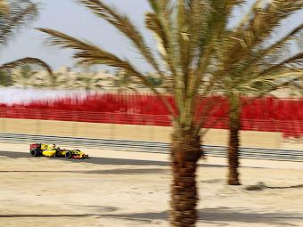 Оппозиция Бахрейна предостерегла Формулу-1 от приезда в страну