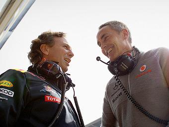 Команды Формулы-1 согласились приехать на гонку в Бахрейн