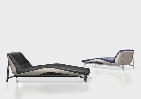 Компания вместе с итальянцами создала дизайнерские предметы интерьера